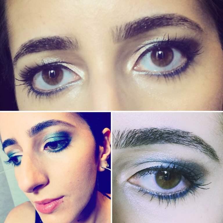 Olho tudo! #makeup #makeupartist maquiador(a)