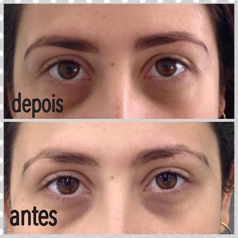 Correção  das falhas de maneira natural. designer de sobrancelhas depilador(a)