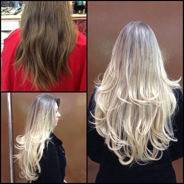 empresário(a) / dono de negócio cabeleireiro(a)