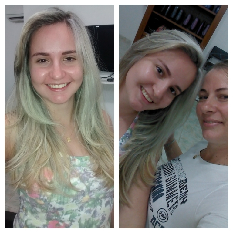 cabeleireiro(a) maquiador(a) maquiador(a) maquiador(a)