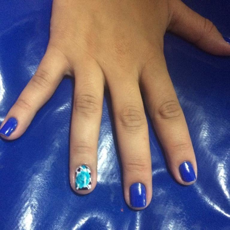 esteticista massoterapeuta manicure e pedicure