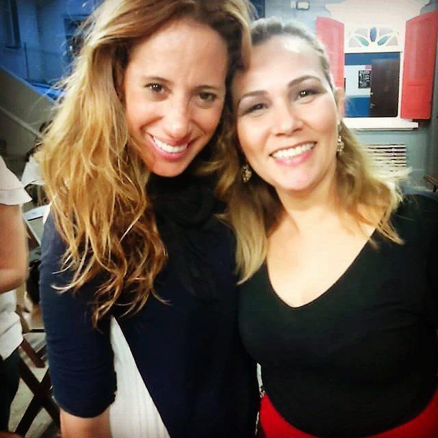 Academia Internacional de Cinema hollywood Makeup  Lab Bruna Nogueira maquiadora Rosemary Leal maquiador(a) docente / professor(a)