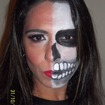 Evento Halloween Hotel Tulip - São Conrado - RJ. Festa Yelloween #makeupartist #makecaracterização #makehalloween