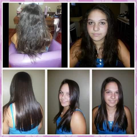 Selágem cabeleireiro(a)