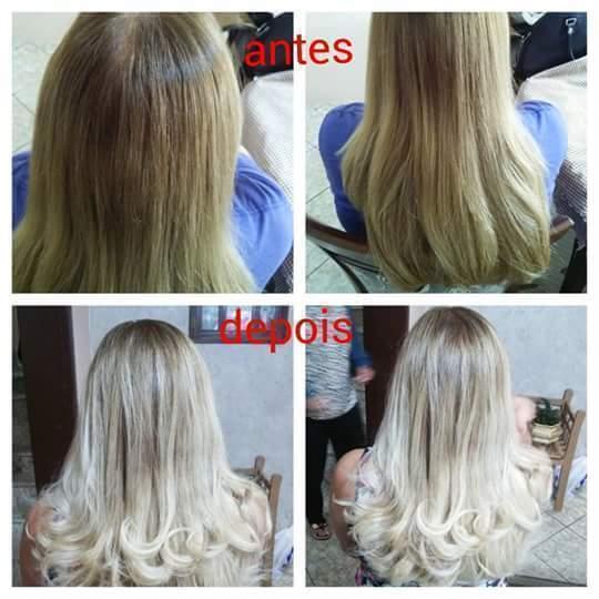 cabeleireiro(a) manicure e pedicure designer de sobrancelhas barbeiro(a)