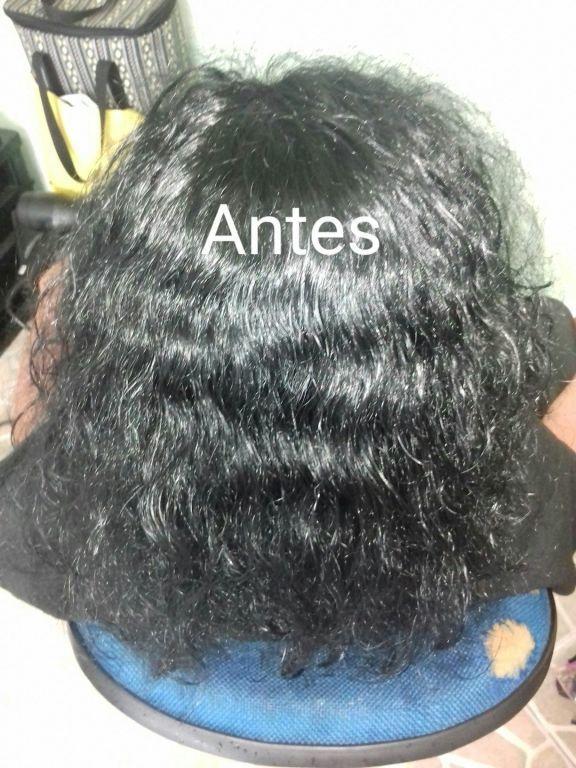 depilador(a) cabeleireiro(a) manicure e pedicure