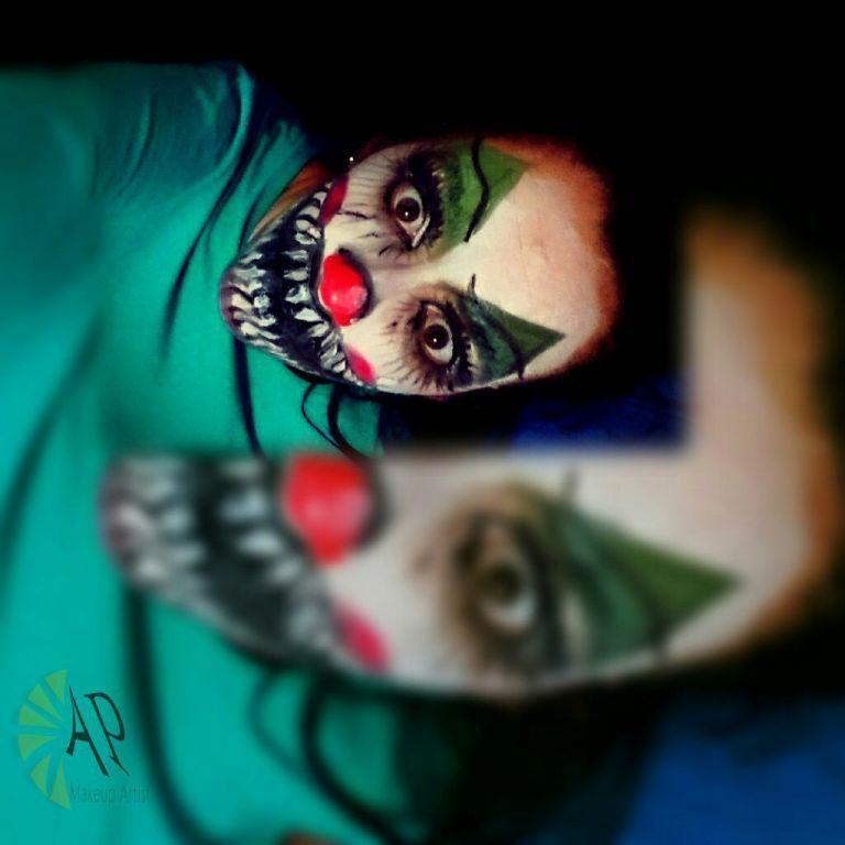 maquiador(a) maquiador(a) maquiador(a)