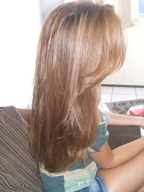 cabelo escovado e hidratado!! auxiliar cabeleireiro(a) escovista
