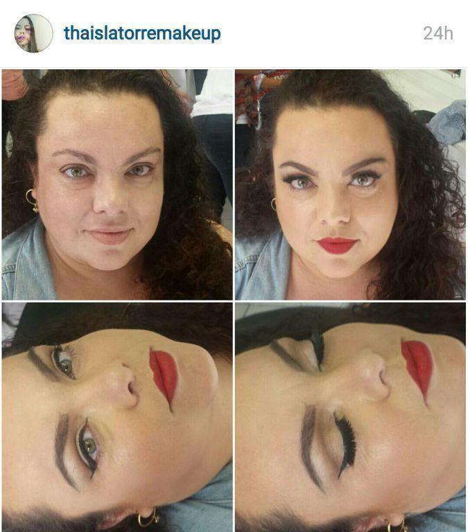 Maquiagem nude #maquiagemformatura #formatura #15anos #casamento #noivas #madrinha #maquiagemnoivas #maquiagemformatura #desingdesombrancelha #batomvermelho #antesedepois #contorno #maquiagemnatural #makenatural  maquiador(a) designer de sobrancelhas