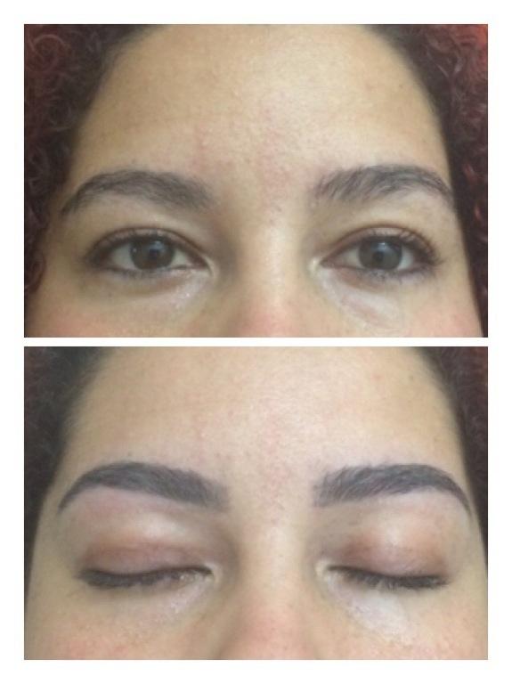 maquiador(a) designer de sobrancelhas estudante (esteticista) depilador(a) auxiliar cabeleireiro(a)