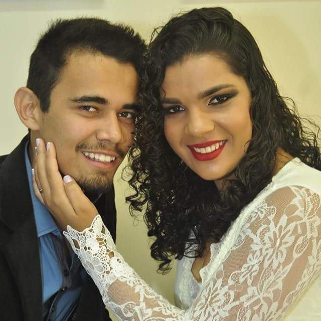 Noiva  #casamento#noiva#dcebeleza#alegria#makeup#dcebeleza#maquiagem# maquiador(a)