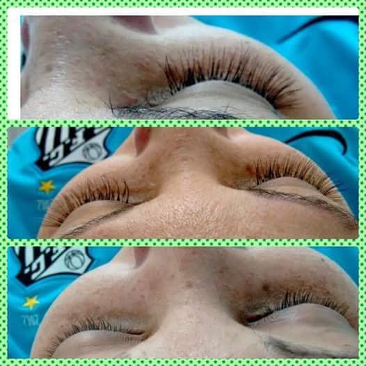 designer de sobrancelhas depilador(a) manicure e pedicure micropigmentador(a) estudante (cabeleireiro)