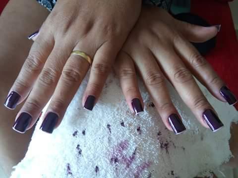 Acrifix manicure e pedicure
