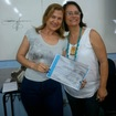Minha Mestra em Drenagem Linfática Ariene de Paula Barbosa. #drenagemlinfatica
