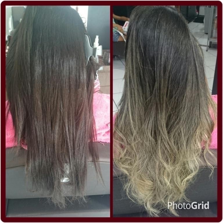 cabeleireiro(a) cosmetólogo(a)