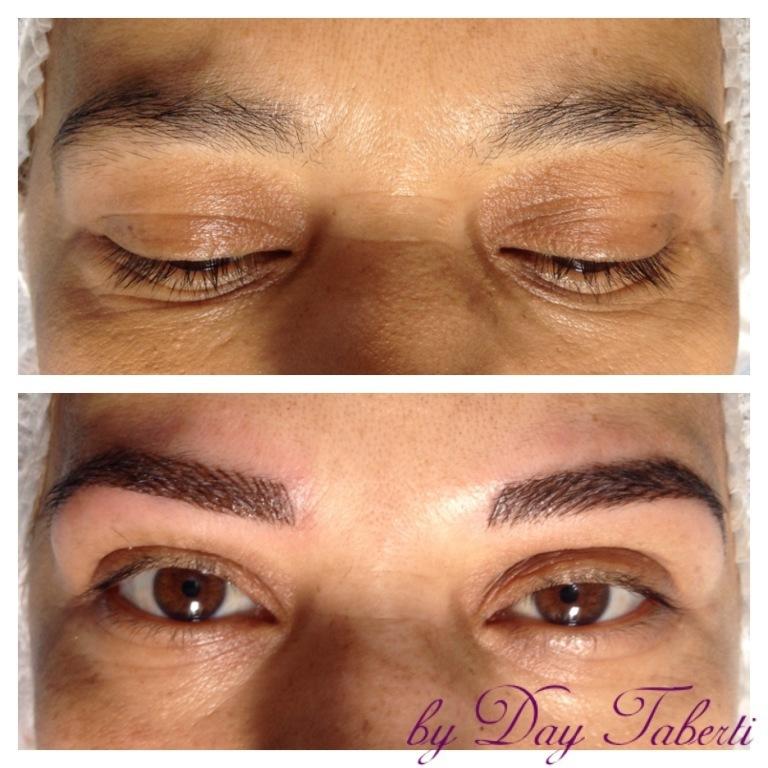 dermopigmentador(a) esteticista designer de sobrancelhas micropigmentador(a) consultor(a) de estetica