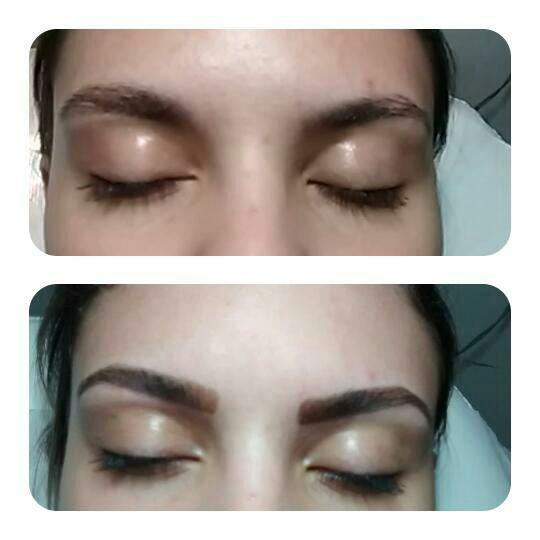 cabeleireiro(a) designer de sobrancelhas depilador(a) manicure e pedicure