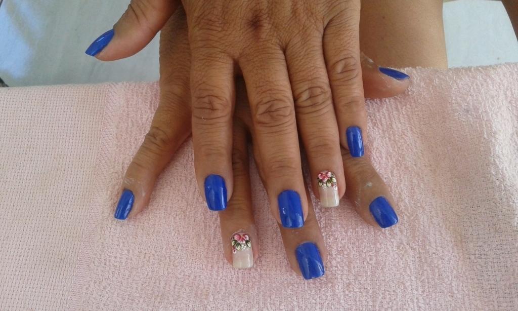 Naturais manicure e pedicure