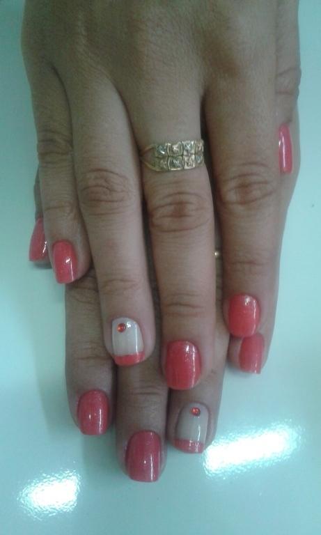 Minhas naturais manicure e pedicure