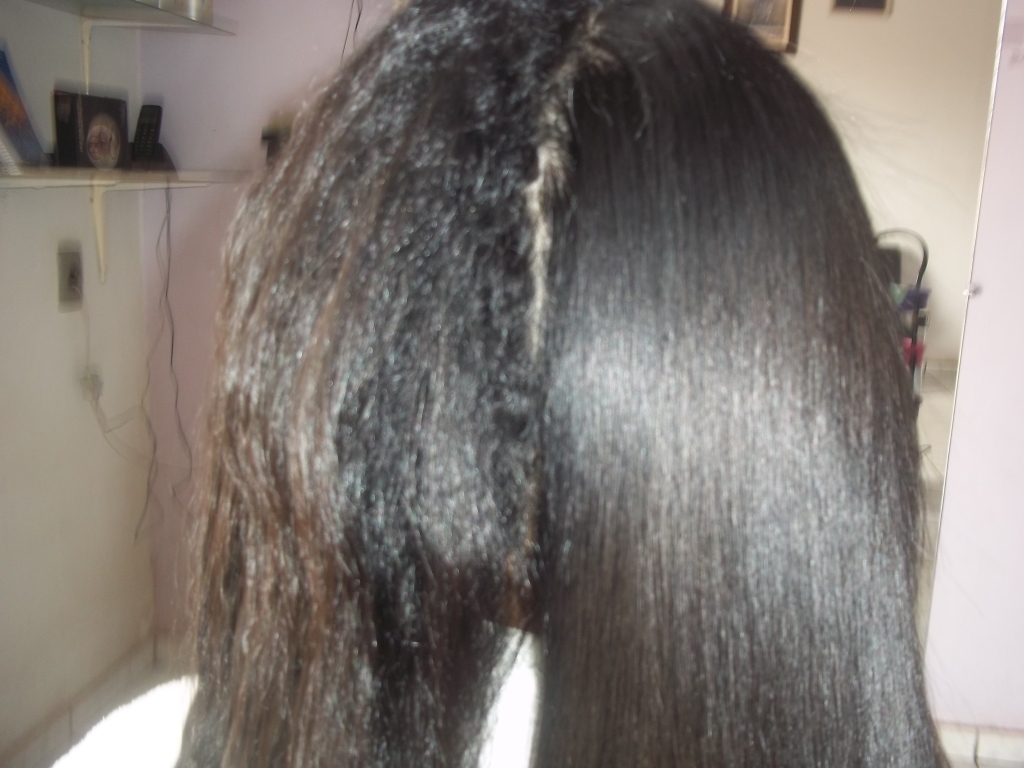 progressiva cabeleireiro(a) esteticista massoterapeuta