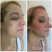 #MakeupNoite #SílviaRabelo 💄