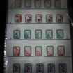 Adesivos de Decoração Unhas by Mari Souza, 3 reais cartela com 10 adesivos...💅💅💅