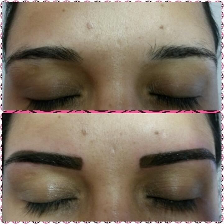 stylist / visagista micropigmentador(a) cabeleireiro(a) designer de sobrancelhas maquiador(a)