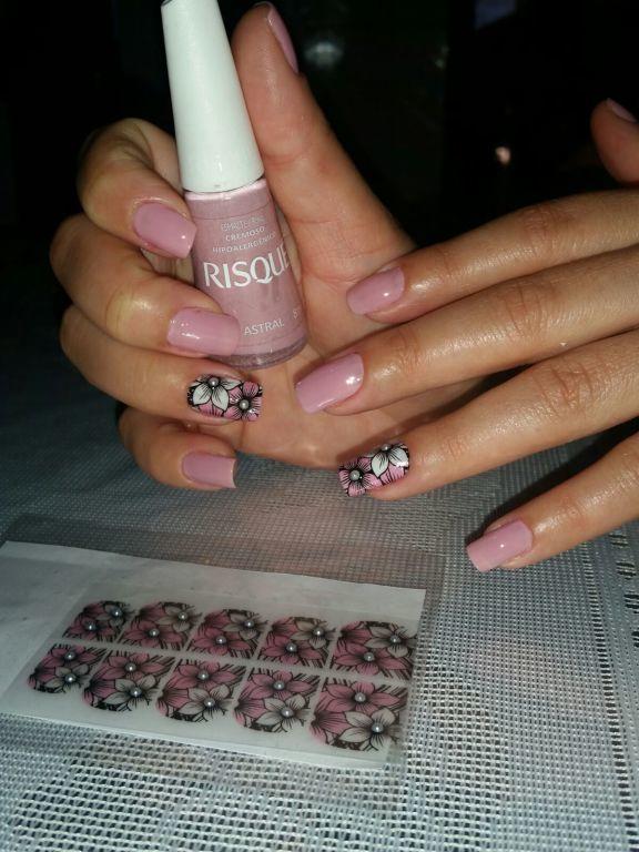 Puro Chiquê ;) manicure e pedicure
