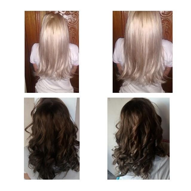 cabeleireiro(a) auxiliar cabeleireiro(a) maquiador(a)