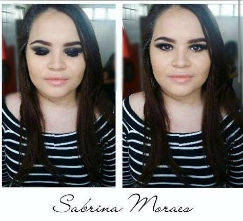 Makeup Black maquiador(a)