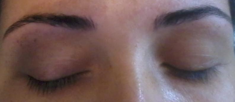 dermopigmentador(a) designer de sobrancelhas depilador(a)