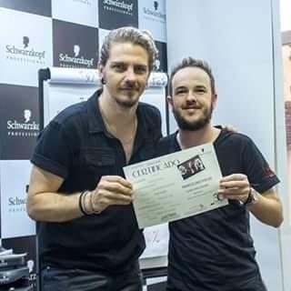 cabeleireiro(a) empresário(a)