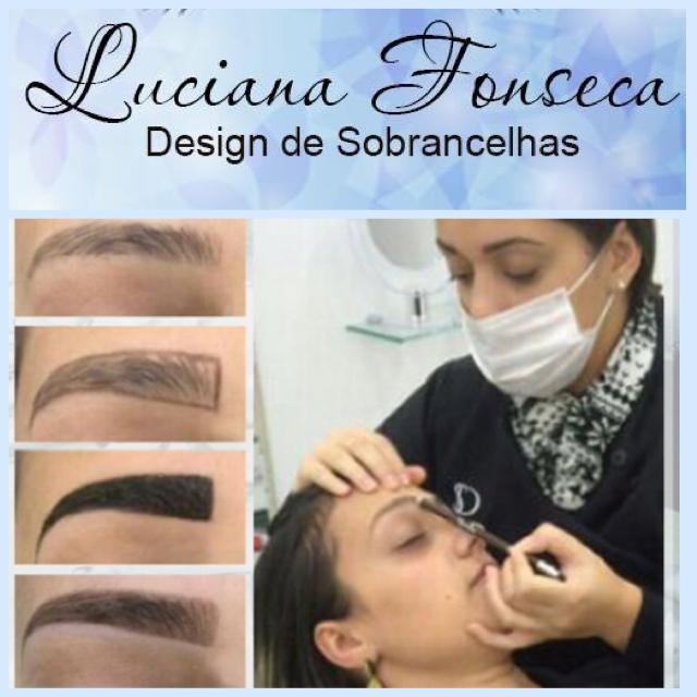 Uns dos trabalhos que realizei na empresa Sobrancelhas Design designer de sobrancelhas depilador(a)