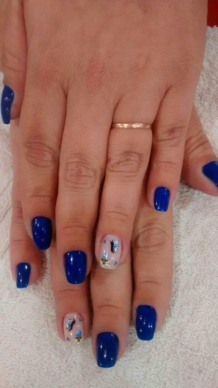 manicure e pedicure auxiliar cabeleireiro(a)