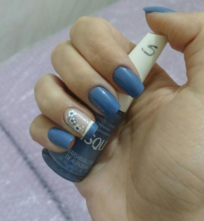 unhas  manicure e pedicure biomédico(a)