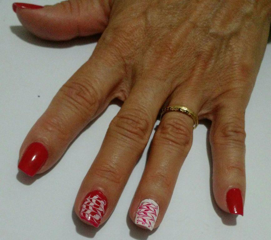 manicure e pedicure biomédico(a)