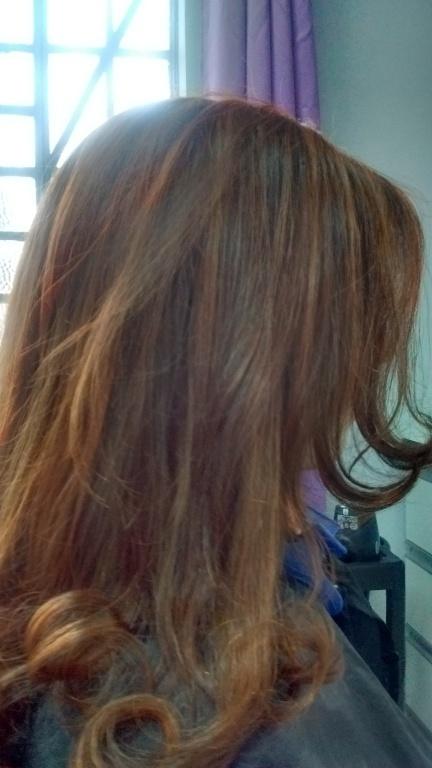empresário(a) cabeleireiro(a)