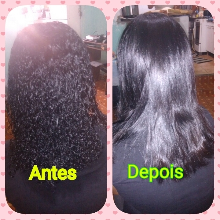 Botox estudante (cabeleireiro) recepcionista