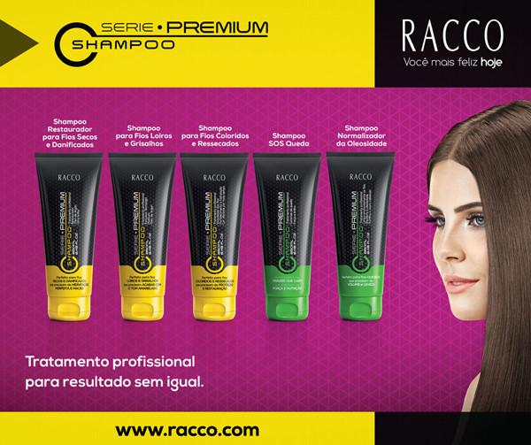 Racco - tratamento profissional para cabelos. distribuidor(a) consultor(a) revendedor(a)