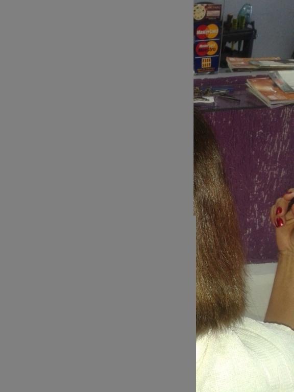 cabeleireiro(a) depilador(a) designer de sobrancelhas