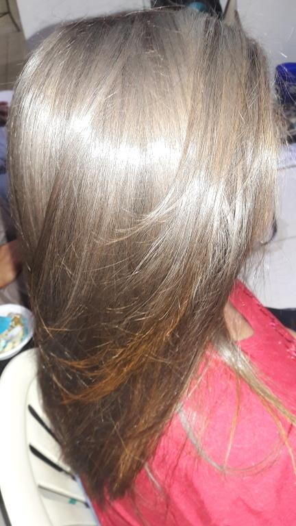 Progressiva. cabeleireiro(a)