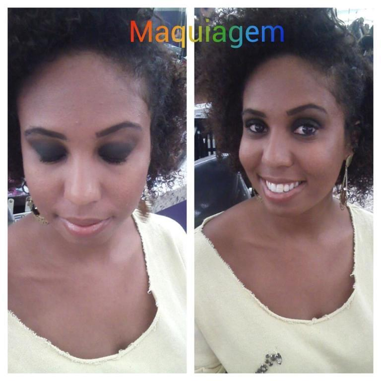 MAQUIAGEM cabeleireiro(a) maquiador(a) designer de sobrancelhas depilador(a)