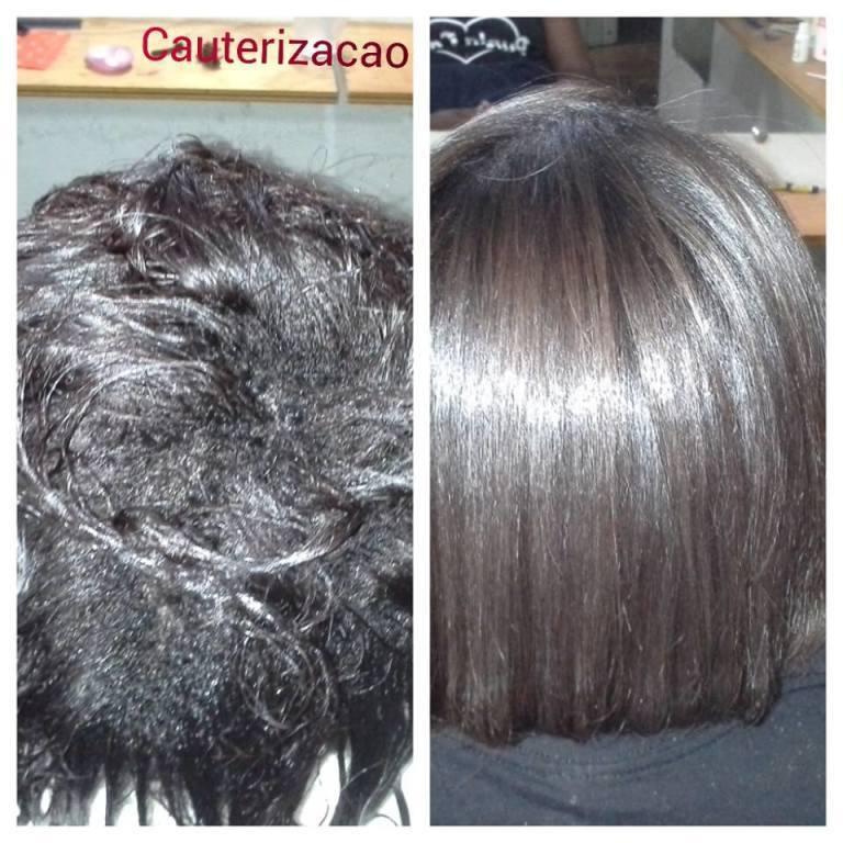 CAUTERIZAÇÃO cabeleireiro(a) maquiador(a) designer de sobrancelhas depilador(a)
