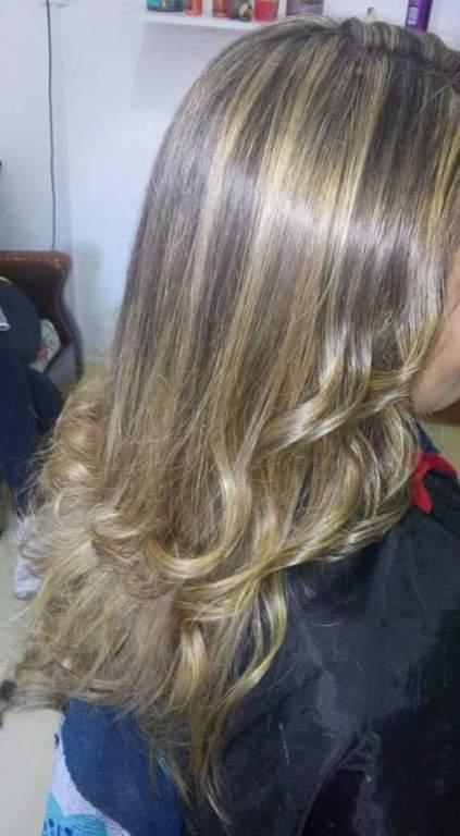 #Luzes cabeleireiro(a)