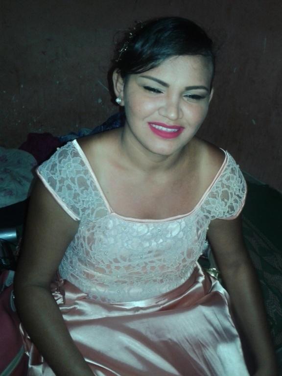 Noiva linda!!  Makeup super natural ...casamento simples ♥♥♥ maquiador(a)