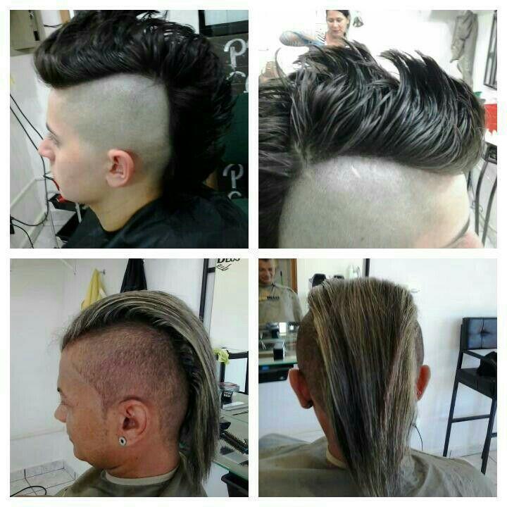 cabeleireiro(a) manicure e pedicure escovista barbeiro(a) maquiador(a) designer de sobrancelhas empresário(a) stylist / visagista recepcionista distribuidor(a) representante comercial