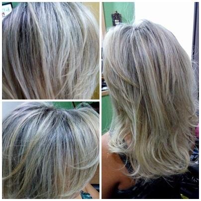 cabeleireiro(a) gerente