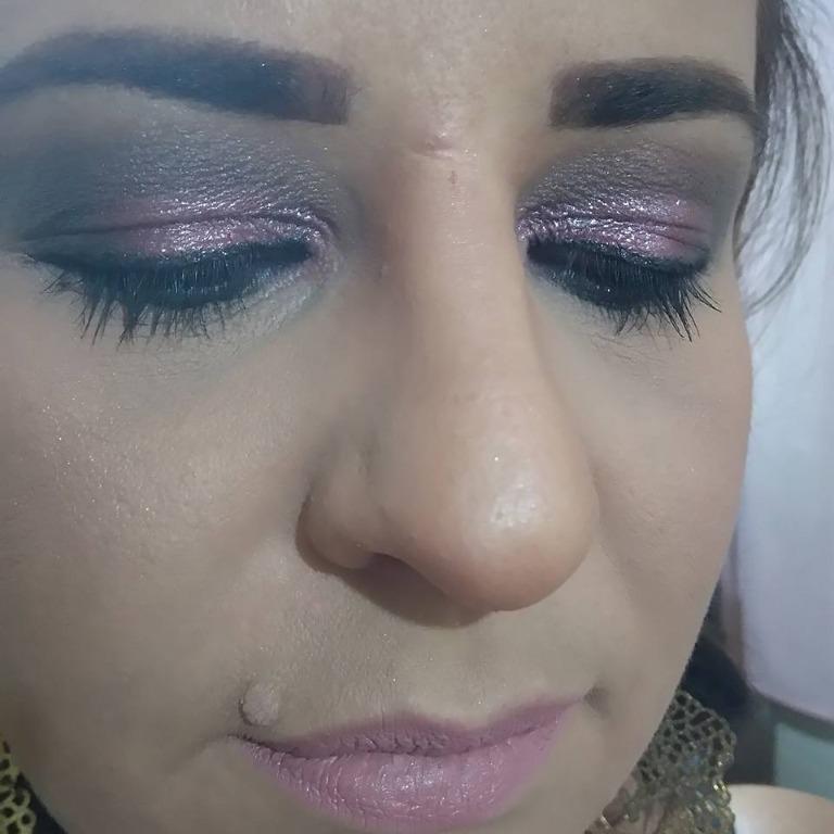 #makepink#festas designer de sobrancelhas micropigmentador(a)