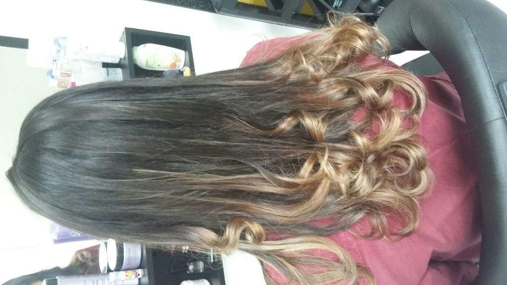 #obre hair cabeleireiro(a)
