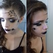 #HALLOWEEN https://www.facebook.com/pages/Shayla-MakeUp/426126237544233?fref=ts